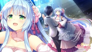 Rating: Safe Score: 30 Tags: dress hearts koba_kazuomi koi_saku_miyako_ni_ai_no_yakusoku_wo_~annaffiare~ wallpaper winifred_d._land User: にまび