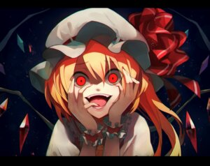 Rating: Safe Score: 36 Tags: famy_siraso flandre_scarlet touhou wings User: nphuongsun93