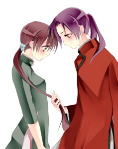 Rating: Safe Score: 5 Tags: china hetalia_axis_powers kurabayashi_matoni vietnam User: charunetra