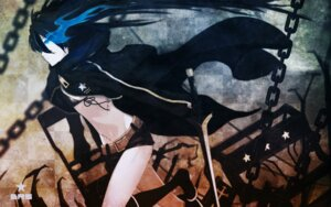 Rating: Safe Score: 16 Tags: auer black_rock_shooter vocaloid User: Radioactive