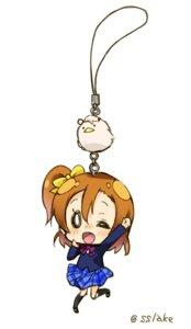 Rating: Safe Score: 15 Tags: chibi kousaka_honoka love_live! minase_shuu seifuku User: Radioactive