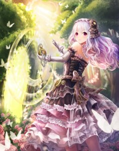 Rating: Safe Score: 38 Tags: dress lolita_fashion lunacle User: charunetra