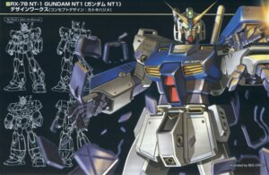 Rating: Safe Score: 4 Tags: gundam gundam_0080 mecha User: Radioactive