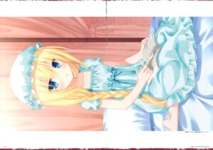 Rating: Safe Score: 27 Tags: crease dress hidan_no_aria kobuichi minuet_holmes tagme User: Twinsenzw