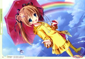 Rating: Safe Score: 38 Tags: tanihara_natsuki User: drop