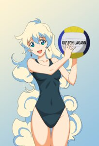 Rating: Safe Score: 20 Tags: a1 initial-g nia photoshop swimsuits tengen_toppa_gurren_lagann User: Toshiro.A