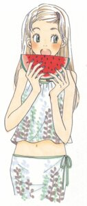 Rating: Safe Score: 4 Tags: honey_and_clover umino_chica yamada_ayumi User: Radioactive