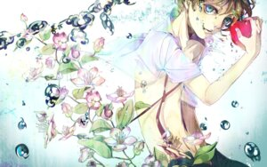 Rating: Safe Score: 13 Tags: akiakane kagamine_len male out_of_eden_(vocaloid) vocaloid User: charunetra