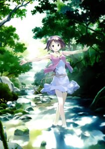 Rating: Safe Score: 27 Tags: dress kikuchi_yume someday's_dreamers summer_dress yoshizuki_kumichi User: kakaluo