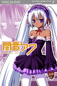 Rating: Safe Score: 7 Tags: cleavage lolita_fashion pantyhose vocaloid xai yamine_aku User: animeotaku