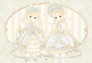 Rating: Safe Score: 21 Tags: animal_ears dress hoshi_ame lolita_fashion User: Mr_GT