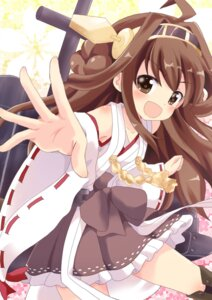 Rating: Safe Score: 17 Tags: kantai_collection kongou_(kancolle) massala User: 椎名深夏
