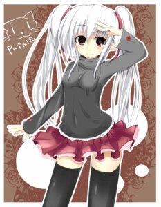 Rating: Safe Score: 13 Tags: kishiki_kanmitsu pointy_ears primula shuffle thighhighs User: abominable