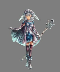 Rating: Safe Score: 8 Tags: melia nintendo thighhighs transparent_png xenoblade xenoblade_chronicles User: Radioactive