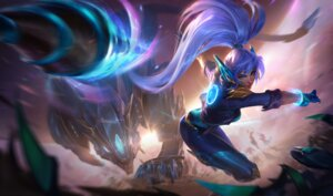 Rating: Safe Score: 8 Tags: bodysuit league_of_legends nidalee tagme User: Radioactive