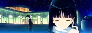 Rating: Safe Score: 14 Tags: game_cg nakamura_takeshi touma_kazusa white_album white_album_2 User: Radioactive