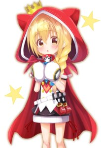 Rating: Safe Score: 11 Tags: animal_ears artina dress hangyakusei_million_arthur little_red_riding_hood_(character) nekomimi User: ryoga828