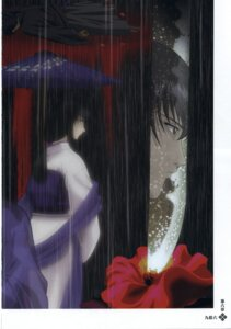 Rating: Safe Score: 2 Tags: rurouni_kenshin yukishiro_tomoe User: Feito