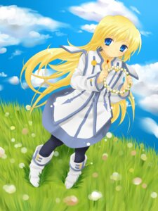 Rating: Safe Score: 7 Tags: colette_brunel hanabana_tsubomi pantyhose tales_of tales_of_symphonia User: charunetra