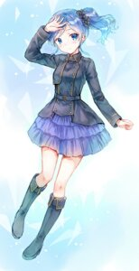 Rating: Safe Score: 70 Tags: aikatsu! hiten kiriya_aoi User: Mr_GT