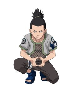 Rating: Safe Score: 5 Tags: male nara_shikamaru naruto vector_trace User: Davison