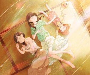 Rating: Safe Score: 32 Tags: dress hosoi_mieko kawamoto_akari kawamoto_hinata kawamoto_momo sangatsu_no_lion User: yanis