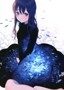 Rating: Safe Score: 43 Tags: achiki dress tagme User: kiyoe