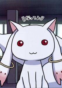 Rating: Safe Score: 6 Tags: daioki kyubey puella_magi_madoka_magica User: Hatsukoi