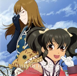 Rating: Safe Score: 1 Tags: anise_tatlin jade_curtis screening tales_of tales_of_the_abyss User: lovexming