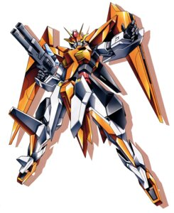 Rating: Safe Score: 13 Tags: gundam gundam_00 mecha User: Radioactive
