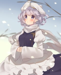 Rating: Safe Score: 30 Tags: letty_whiterock touhou usamata User: nphuongsun93