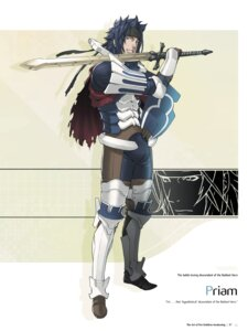 Rating: Questionable Score: 1 Tags: armor fire_emblem fire_emblem_kakusei kozaki_yuusuke nintendo priam sword User: Radioactive