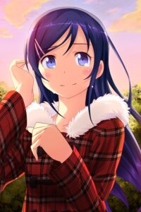 Rating: Safe Score: 88 Tags: aragaki_ayase ore_no_imouto_ga_konnani_kawaii_wake_ga_nai tagme User: zlinch