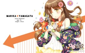 Rating: Safe Score: 43 Tags: cuteg dress hinabita yamagata_marika User: lee1238234