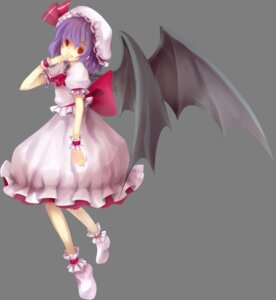 Rating: Safe Score: 9 Tags: dsakuraff remilia_scarlet touhou transparent_png wings User: charunetra