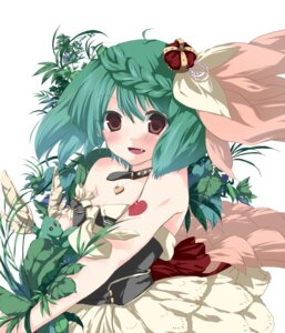 Rating: Safe Score: 14 Tags: dress macross macross_frontier ranka_lee serino_yuna User: fireattack