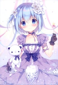Rating: Safe Score: 43 Tags: dress miyasaka_miyu User: RICO740