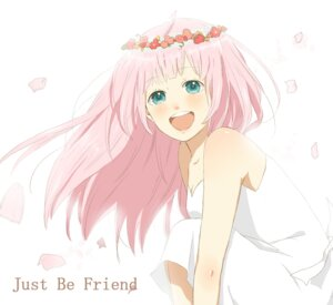 Rating: Safe Score: 5 Tags: chipcchip just_be_friends_(vocaloid) megurine_luka vocaloid User: Radioactive