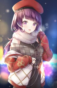 Rating: Safe Score: 24 Tags: cuna_(qunya) sweater tanaka_mamimi the_idolm@ster the_idolm@ster_shiny_colors User: Mr_GT