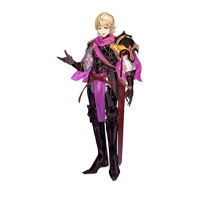 Rating: Questionable Score: 5 Tags: arai_teruko armor fire_emblem fire_emblem_heroes fire_emblem_if nintendo siegbert transparent_png User: fly24