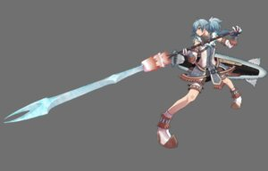 Rating: Safe Score: 17 Tags: monster_hunter sword trap vane User: charunetra
