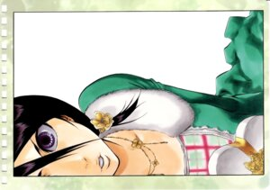 Rating: Safe Score: 11 Tags: bleach kubo_tite kuchiki_rukia User: darporfe