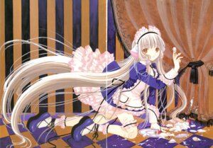 Rating: Safe Score: 10 Tags: chii chobits clamp fixme gap User: Share