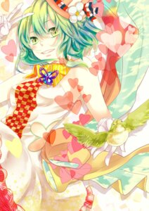 Rating: Safe Score: 20 Tags: dress gumi togashi vocaloid User: charunetra