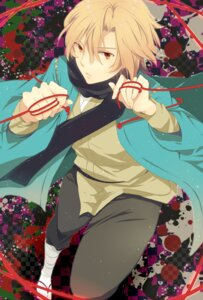 Rating: Safe Score: 3 Tags: chi_yu kubinashi male nurarihyon_no_mago User: charunetra