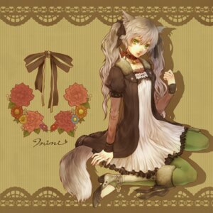 Rating: Safe Score: 19 Tags: animal_ears senano_yuu tail User: inumimi.7