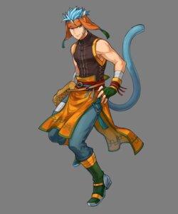 Rating: Questionable Score: 3 Tags: animal_ears fire_emblem fire_emblem:_souen_no_kiseki fire_emblem_heroes heterochromia lay_(fire_emblem) meka_(otari7902) nintendo tagme tail User: Radioactive