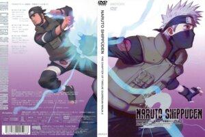 Rating: Safe Score: 3 Tags: disc_cover hatake_kakashi male naruto naruto_shippuden sarutobi_asuma suzuki_hirofumi User: calebjoe