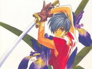 Rating: Safe Score: 4 Tags: escaflowne male van_fanel wallpaper yuki_nobuteru User: hyde333