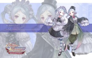 Rating: Safe Score: 17 Tags: atelier atelier_rorona hom kishida_mel lolita_fashion wallpaper User: yumichi-sama